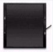 Panneau solaire amorphe 4w 12v - Dimensions : 310 x 308 x 8 mm