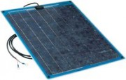 Panneau solaire flexible 20wp - 110553-62