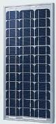 Panneau solaire photovoltaique 12V - Puissance crête : 50 à 90W – 5 modèles disponibles