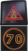 Panneaux à diodes 500 x 500 - Panneaux de signalisation