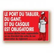 Panneaux d'affichage pour commerce