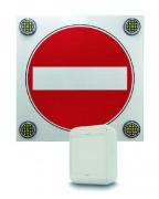 Panneaux de signalisation à Led - Modules led Ø 80mm