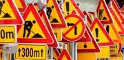 Panneaux de signalisation urbaine - Pour une circulation en sécurité