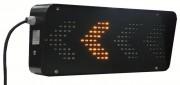 Panneaux lumineux à LED