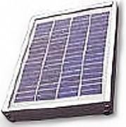 Panneaux solaires 12V - Puissance crête : 2 à 30W – 5 modèles disponibles