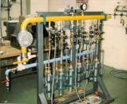 Panoplie gaz à air comprimé moteur - Toutes puissances - Toutes applications