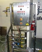 Panoplie gaz à air induit - Puissance de 50 à 500 kW - Toutes applications matérielles et professionnelles