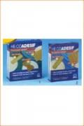 Pansements adhésifs He.COADESIF (boite de 15) - Premiers soins