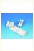 Pansements compressifs 1 m x 10 cm - Premiers soins