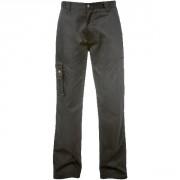 Pantalon Caterpillar de travail noir - Taille : de 38 à 54