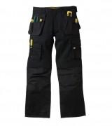 Pantalon Caterpillar pour ouvrier - Taille de 38 à 52