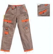 Pantalon de protection - Tailles: S - M - L - XL - XXL - XXXL