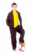 Pantalon de sport pour enfant - Tailles : de 5 à 13 ans