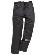 Pantalon de travail confortable pour homme - Confortable et robuste