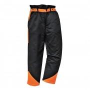 Pantalon de travail EN 381 - 65% polyester - 35% coton - 245 gr./m² / intérieur 43% polyester 57% polypropylène 120gr.