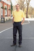 Pantalon de travail pour homme taille 38 à 62 - Tailles (cm) : de 38 à 62