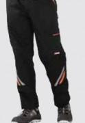Pantalon de travail tricolore - Tailles disponibles : De 38 à 60