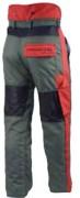 Pantalon forestier anti coupure - Tailles disponibles : De XS à XXL
