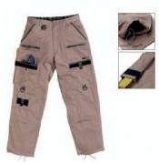 Pantalon multipoches - Tailles : S - M - L - XL - XXL - XXXL