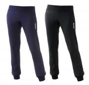 Pantalon sport femme - Composition : 92 % coton - 8% élastomer
