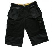 Pantalon type corsaire multi-poches CAT - Tailles: 40 – 42 – 44 – 46 – 48 – 50 –52