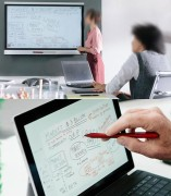 Paperboard interactif - Meilleur écran ultra HD au monde