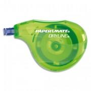 PAPERMATE Roller de correction Dryline Basic de S0744000 - Papermate