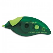PAPERMATE Roller de correction Dryline Grip 4,2mmx8,5m – Version recyclée - Papermate
