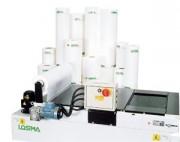 Papier filtrant pour liquides 45 microns P1-143 - Largeur 1430