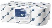 Papier hygiénique pour essuie-mains - Longueur du rouleau 190 m -  Système : H14