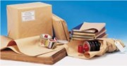 Papier kraft d'emballage - Dimensions (cm) :  de 65x100 à 80x120