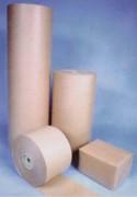 Papier kraft en rouleau - Disponible en rouleau ou en rames