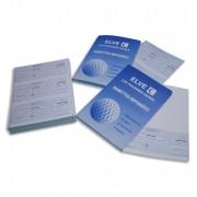 Paquet de 300 lettres de change 21x29,7 100f 3 traites prédécoupées par feuille - LEBON & VERNAY