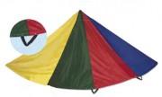 Parachute pour enfant - Diamètre (m) : 4