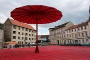 Parasol terrasse - Pouvant aller jusque 8 m de diamètre