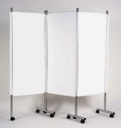 Paravent modulaire - Matière : Toile PVC - Dimensions d'un panneau : H 1780 x l 590 mm