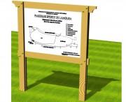 Parcours de santé en bois - Modèles au choix ou parcours type - Tous les âges