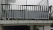 Pare-vent en profilés aluminium - Profilés de différentes tailles & longueurs