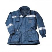 Parka pour ambulancier - Tailles disponibles : S - M - L - XL - XXL