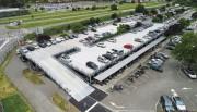 Parking silo aérien démontable - Parking silo modulaire et démontable installé sans fondations - Vente ou location