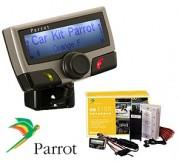 Parrot Ck3100 kit mains-libres Bluetooth avec écran - Réf: CK3100