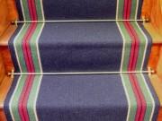 Passage marche d'escalier - Collection deauville