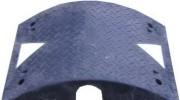 Passe câble en caoutchouc - Dimensions : 800x150 mm