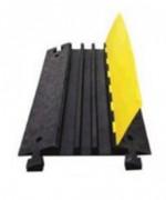 Passe câbles en polypropylène et caoutchouc - Capacité de charge : 40 tonnes