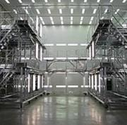 Passerelle aéronautique - Docks et Praticables aéronautiques