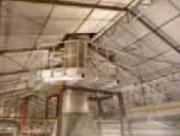 Passerelle d'accès chaufferie industrielle - Légèreté, robustesse et facilité de mise en place