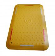 Passerelle plaque de chantier - Dimensions (L x l x ) : 1620 x 1220 mm