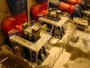 Passerelles d'accès industrielles - Mise en sécurité de postes de travail