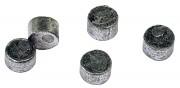 Pastilles de plomb - Diamètres disponibles (mm) : 7 - 8 - 9