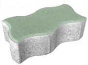 Pavé béton - Dim.: 250x125x60 mm